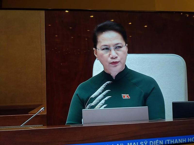 Chủ tịch QH: Cứ quay lại cách gọi cũ 'Trạm thu phí BOT' là ổn! - ảnh 2