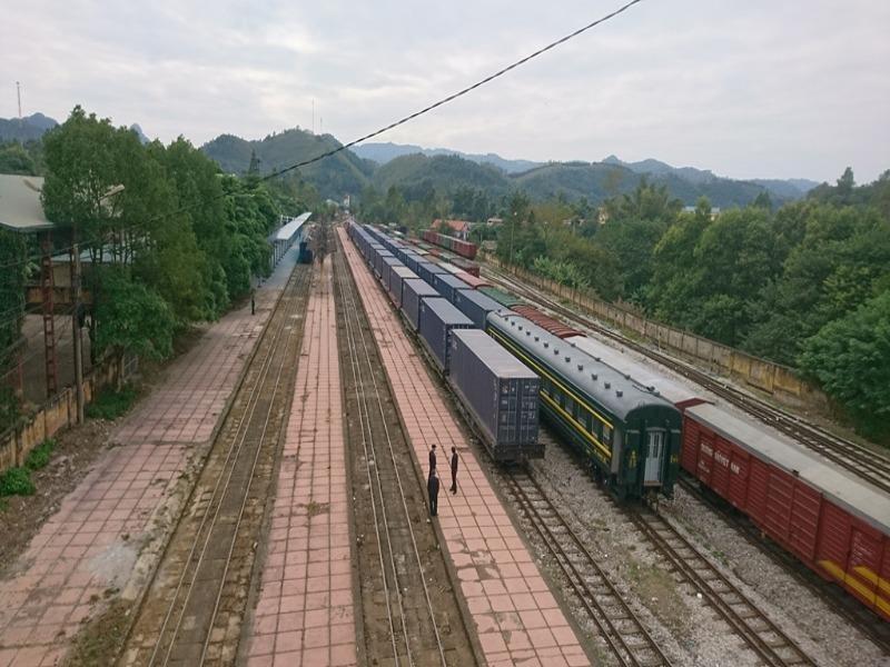 Bố trí lại cán bộ đường sắt sau nhiều tai nạn  - ảnh 1