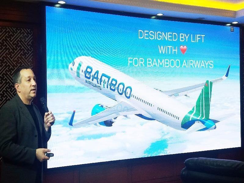 Thủ tướng đồng ý thành lập Hãng hàng không Tre Việt - ảnh 1