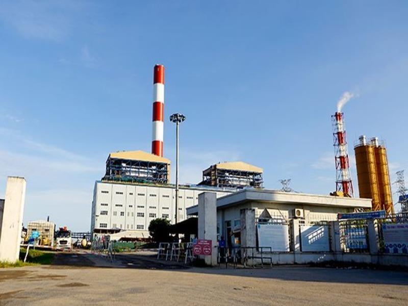 """Sếp nhiệt điện Thái Bình 2 xin nghỉ vì """"rủi ro pháp lý"""" - ảnh 1"""
