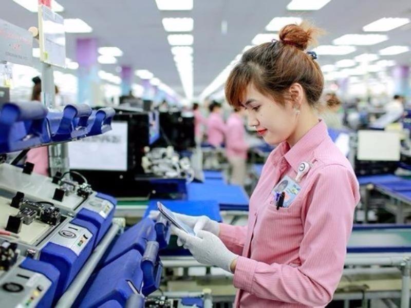 Vì sao doanh nghiệp ngại tuyển lao động nữ? - ảnh 1