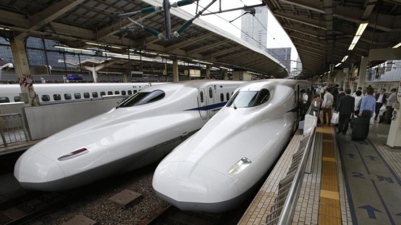 Năm nguyên tắc phân kỳ dự án đường sắt tốc độ cao Bắc-Nam - ảnh 2