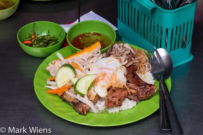 Những đặc sản Việt khiến khách Tây mê mệt - ảnh 13
