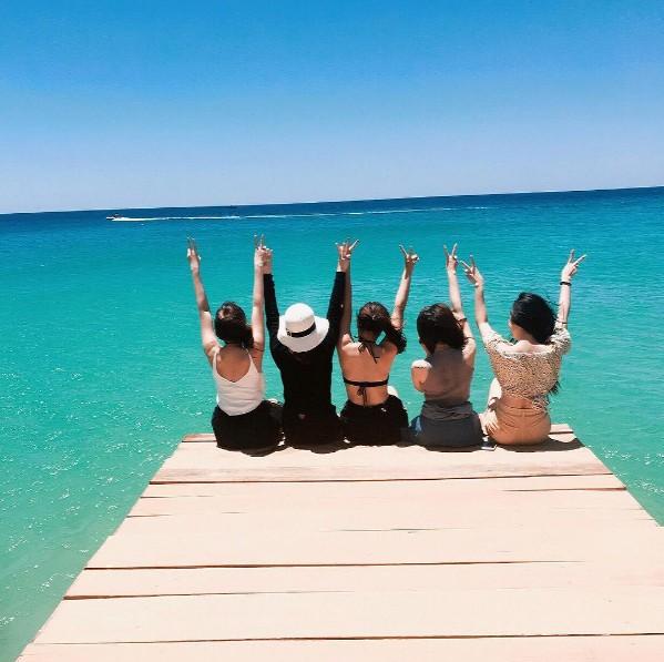 'Check in' ngay hoang đảo đẹp khó tin ở Quy Nhơn - ảnh 6