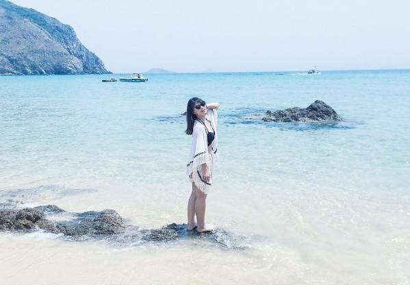 'Check in' ngay hoang đảo đẹp khó tin ở Quy Nhơn - ảnh 7