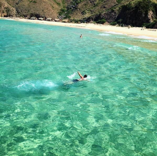 'Check in' ngay hoang đảo đẹp khó tin ở Quy Nhơn - ảnh 8