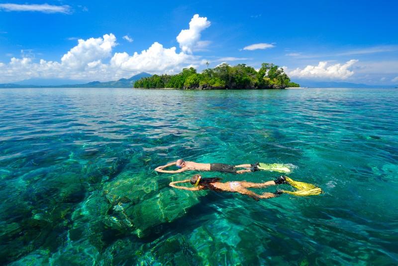 Việt Nam vẫn trong top 20 quốc gia đẹp nhất thế giới - ảnh 7