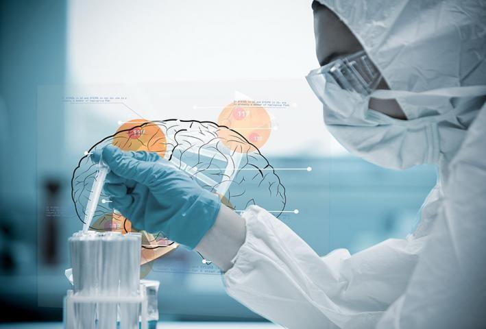 Điều trị ung thư não bằng... virus Zika - ảnh 1