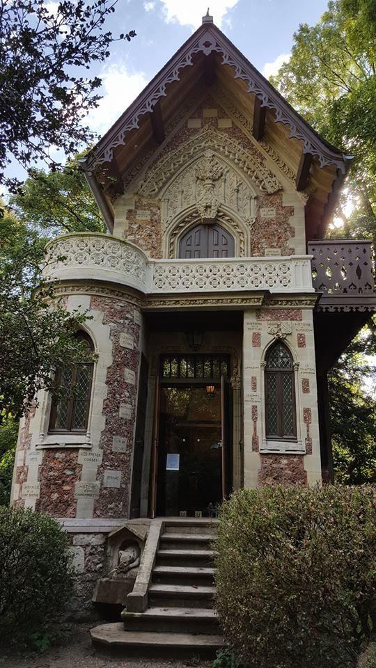 Lâu đài của Alexandre Dumas: Tuyệt tác của cơn điên  - ảnh 6