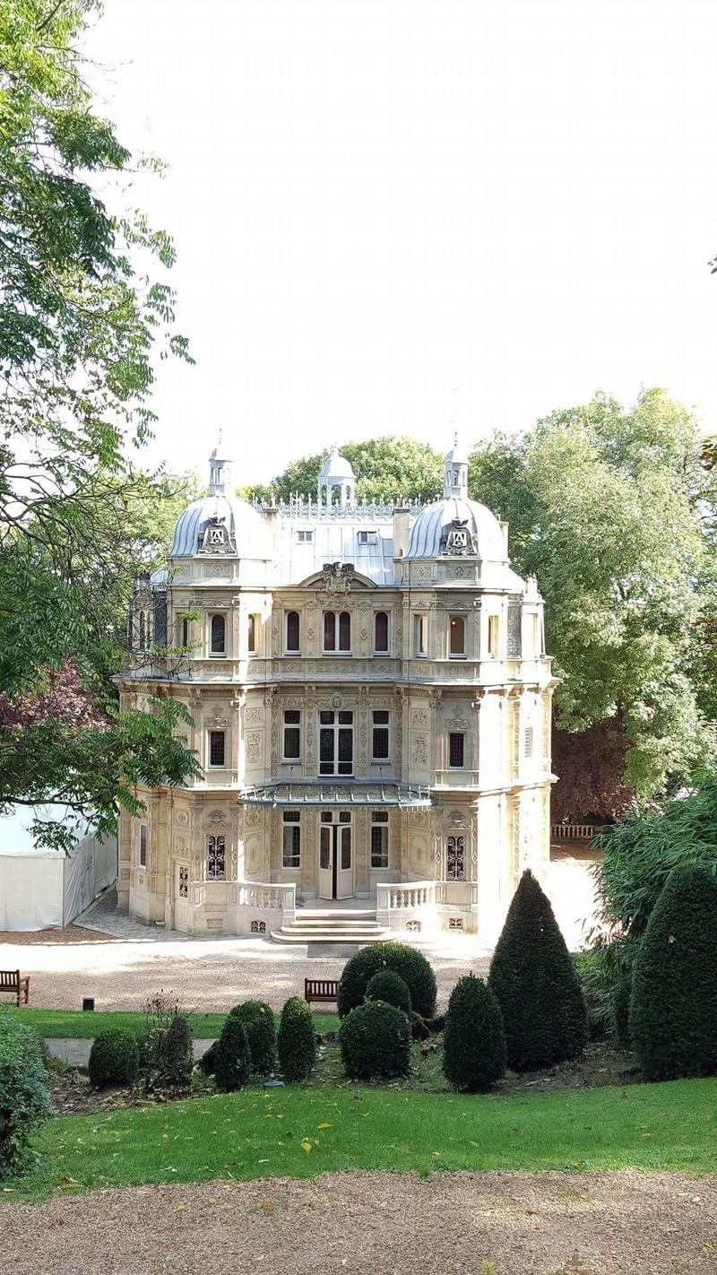 Lâu đài của Alexandre Dumas: Tuyệt tác của cơn điên  - ảnh 11