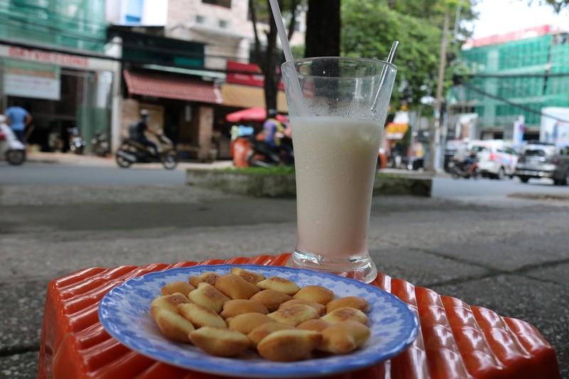Đến Sữa tươi Mười uống sữa, ăn bánh từ 5 giờ sáng       - ảnh 7