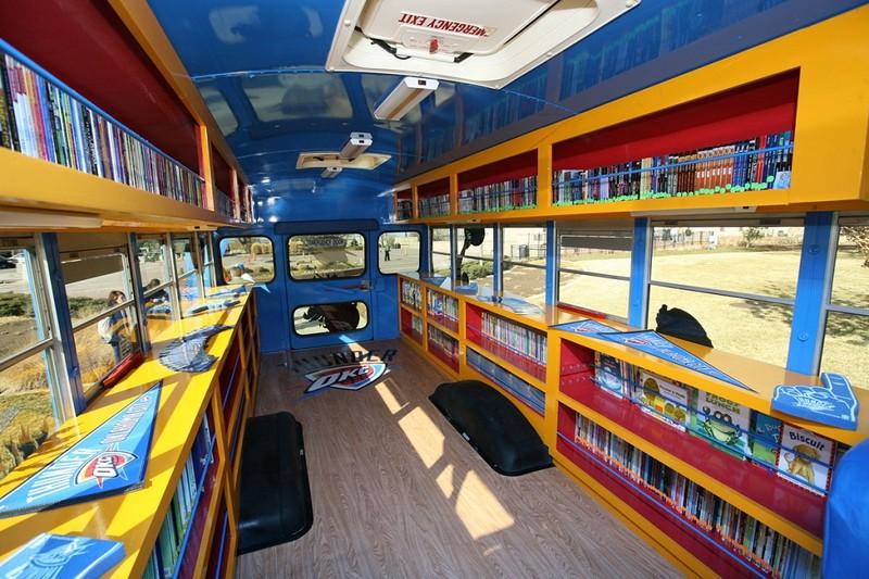 TP.HCM sắp khai trương mô hình xe buýt sách - ảnh 2