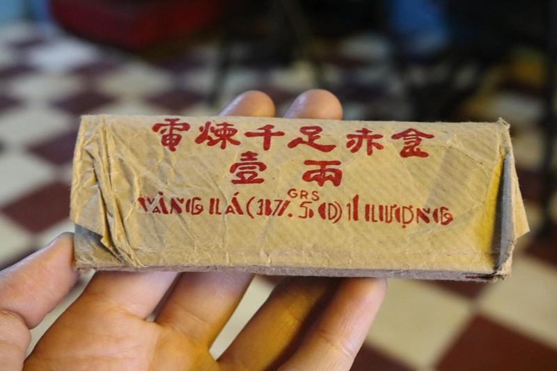 Khai trương quán cà phê Biệt động Sài Gòn - ảnh 15