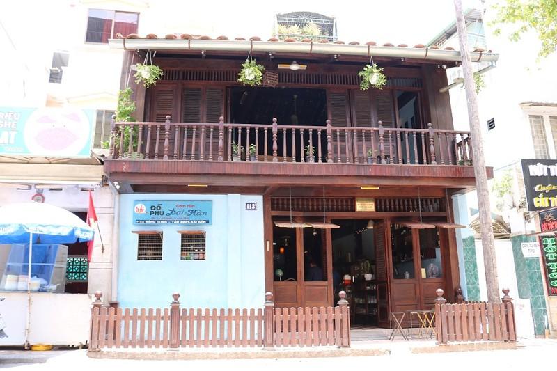 Khai trương quán cà phê Biệt động Sài Gòn - ảnh 2
