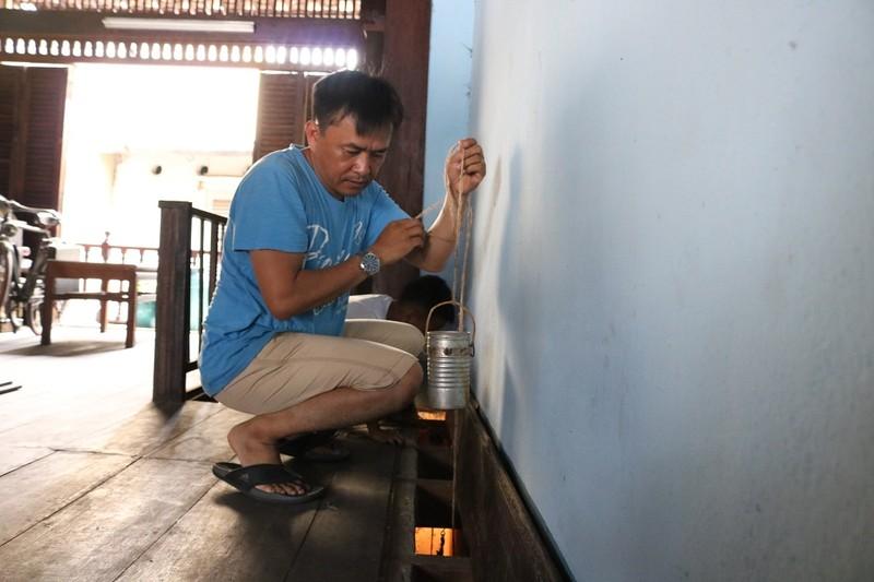 Khai trương quán cà phê Biệt động Sài Gòn - ảnh 21