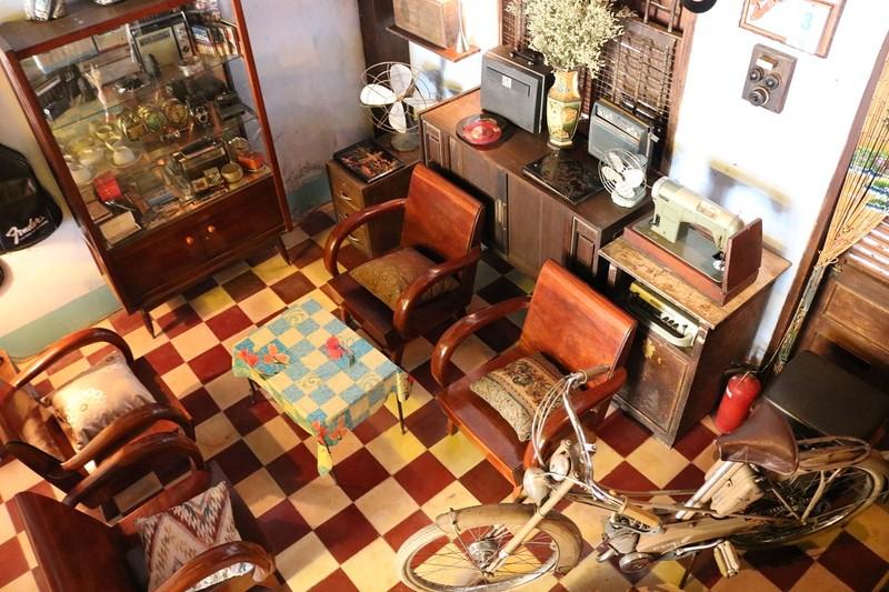 Khai trương quán cà phê Biệt động Sài Gòn - ảnh 31