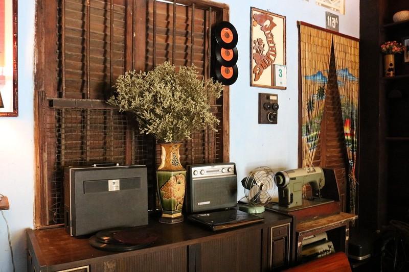 Khai trương quán cà phê Biệt động Sài Gòn - ảnh 7