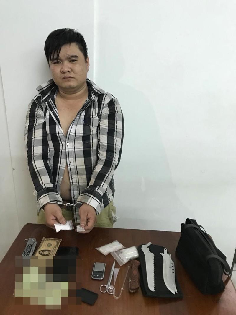 34 tuổi, sinh 4 con 'né' đi tù để bán ma túy - ảnh 2