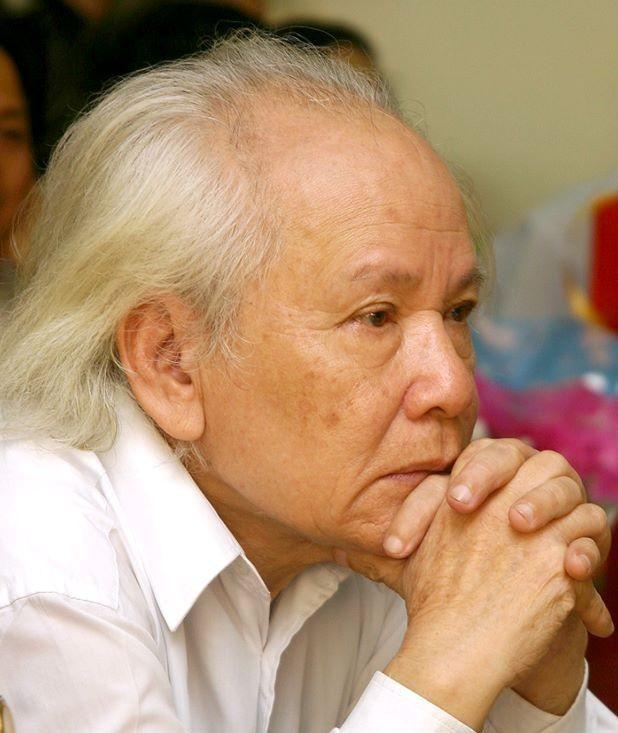 GS Đinh Xuân Lâm, một trong 'tứ trụ' sử Việt qua đời - ảnh 1