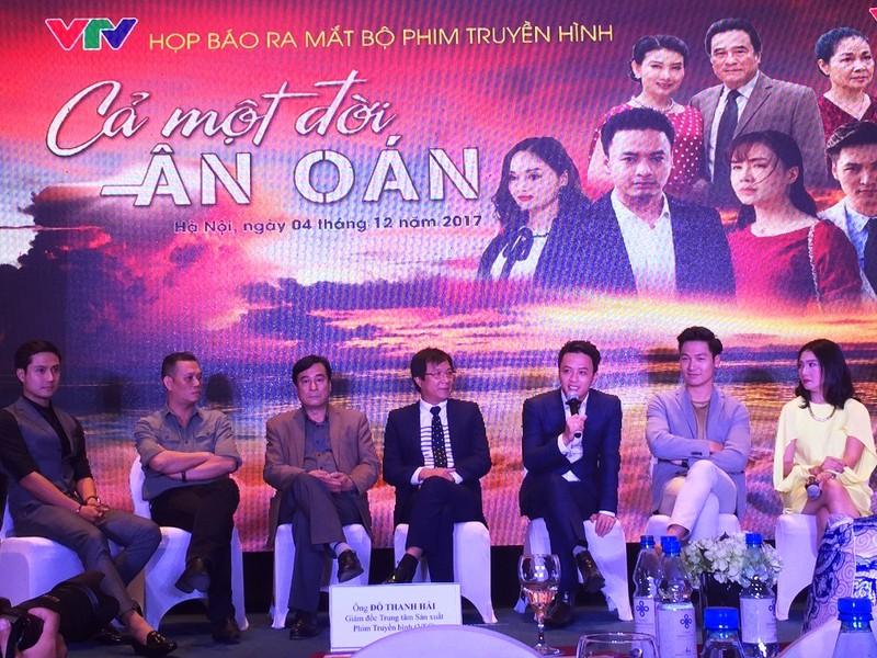 'Mùi' Đài Loan trong phim của Đài Truyền hình Việt Nam - ảnh 1