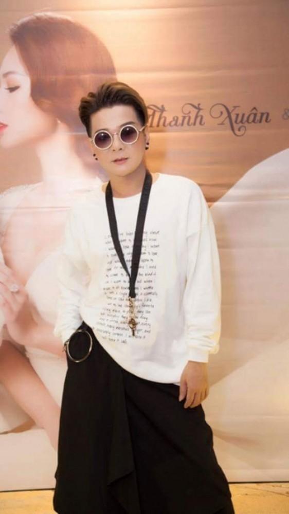 Ai sẽ hoán đổi Quang Linh trong 'Thư gửi giai nhân'? - ảnh 1