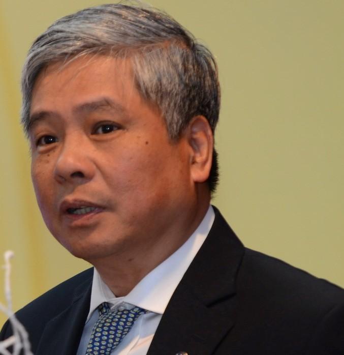 Khởi tố nguyên Phó Thống đốc NHNN Đặng Thanh Bình - ảnh 1