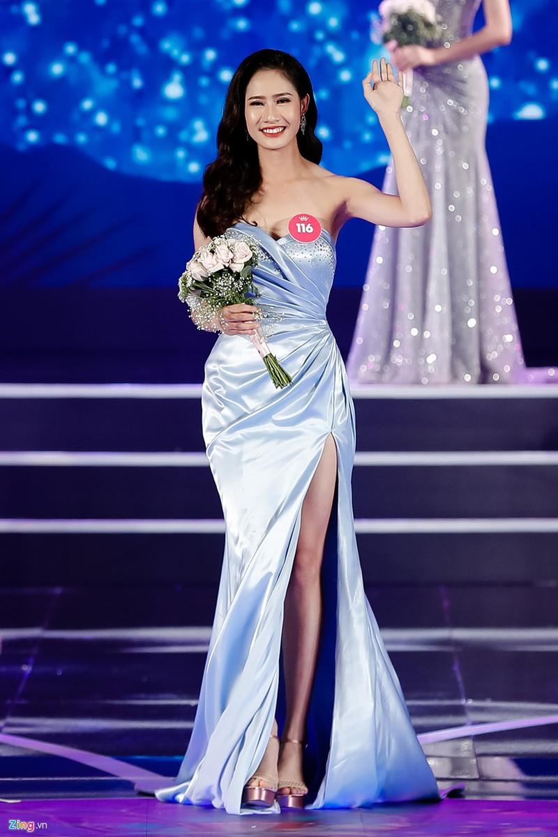 Ngắm nữ sinh viên miền Nam vào chung kết Hoa hậu Việt Nam 2018 - ảnh 4
