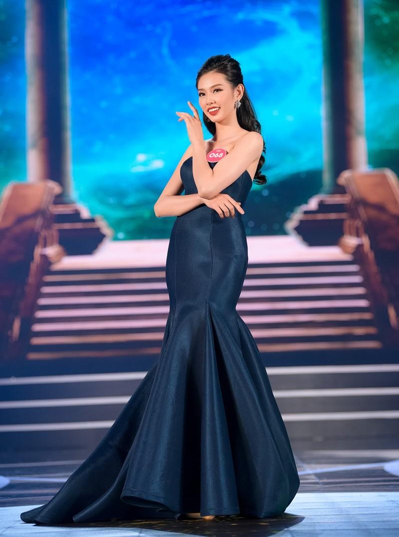 Ngắm nữ sinh viên miền Nam vào chung kết Hoa hậu Việt Nam 2018 - ảnh 9