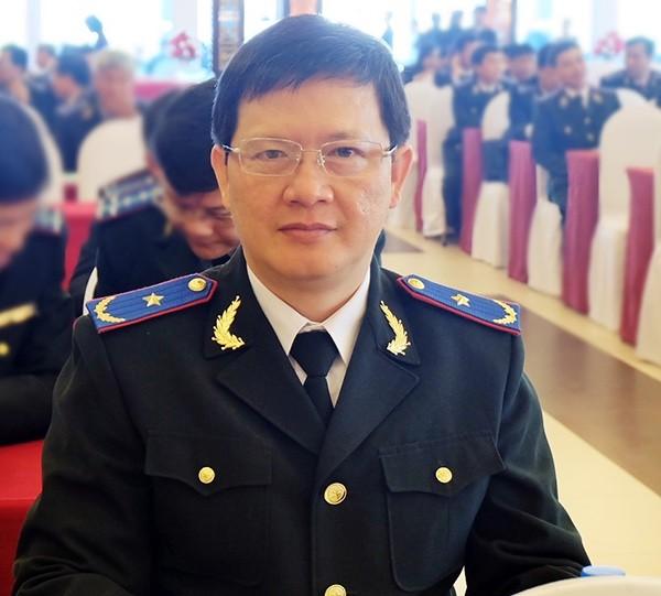 Ông Mai Lương Khôi làm Tổng Cục trưởng Tổng cục THADS - ảnh 1