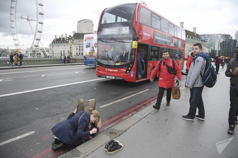 Con trai ông Trump công kích thị trưởng London gây bão - ảnh 2