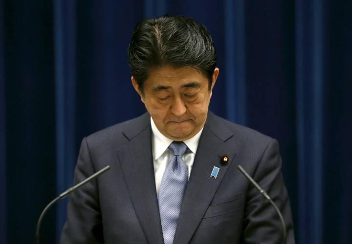 Thủ tướng Nhật Bản chia buồn với gia đình bé Nhật Linh - ảnh 1