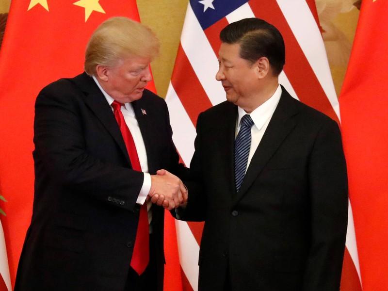 Trung Quốc gửi đặc phái viên cấp cao tới Triều Tiên - ảnh 1