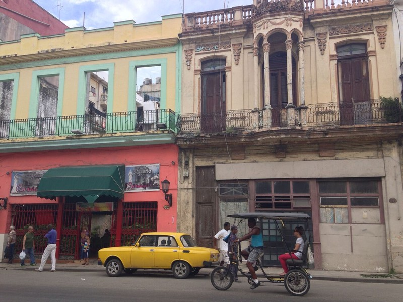 Đừng đến Cuba- bởi đi rồi rất nhớ! - ảnh 5