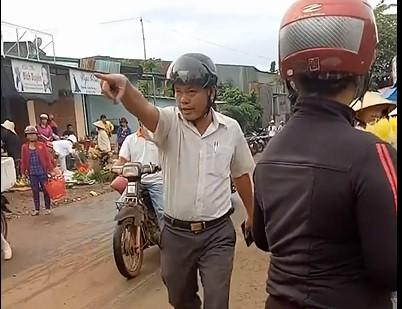 Giám đốc Công an Đắk Lắk chỉ đạo làm rõ vụ đá thau cá - ảnh 1