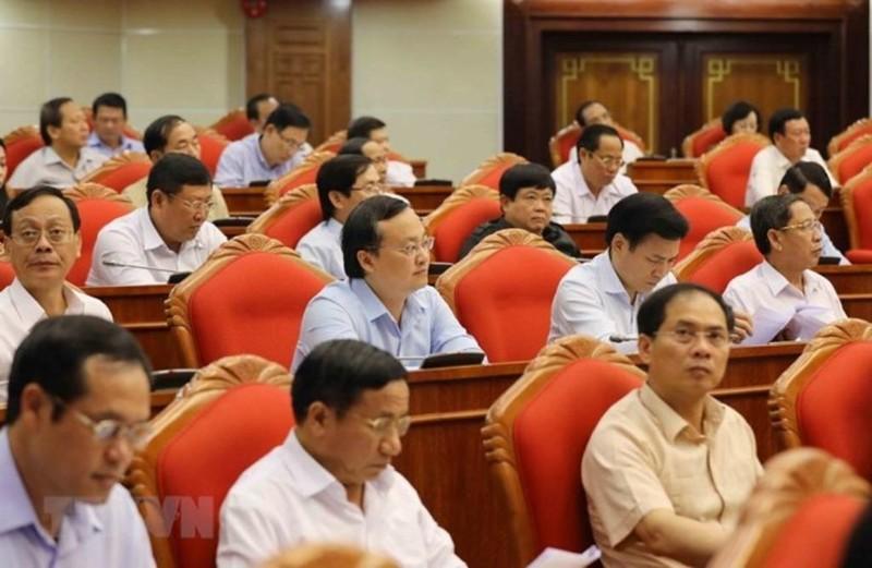Nghị quyết Hội nghị TW 7 về cải cách chính sách tiền lương - ảnh 2