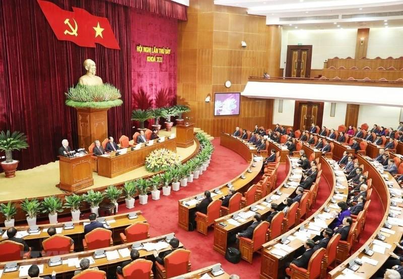 Nghị quyết Hội nghị TW 7 về cải cách chính sách tiền lương - ảnh 1