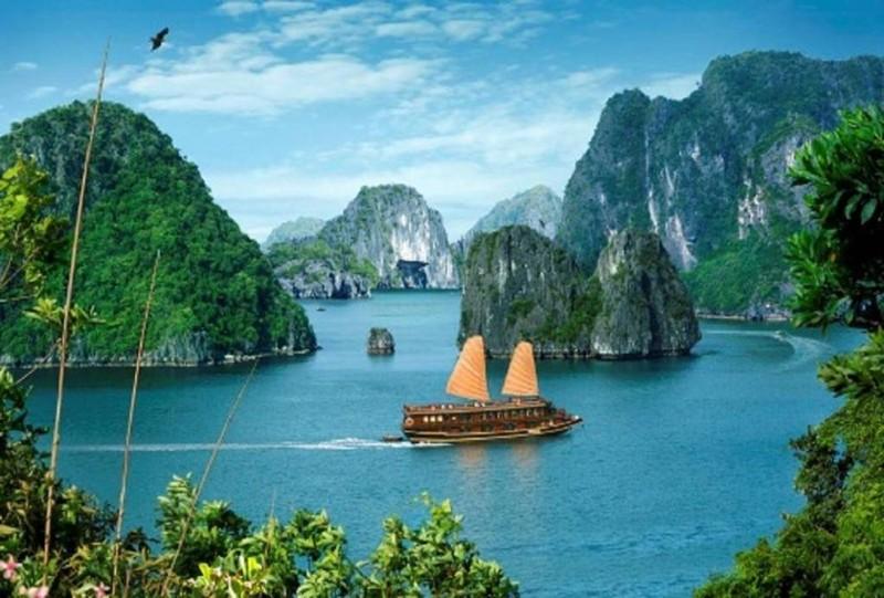 Quảng Ninh tổ chức Tuần lễ Biển và Hải đảo Việt Nam 2018 - ảnh 1