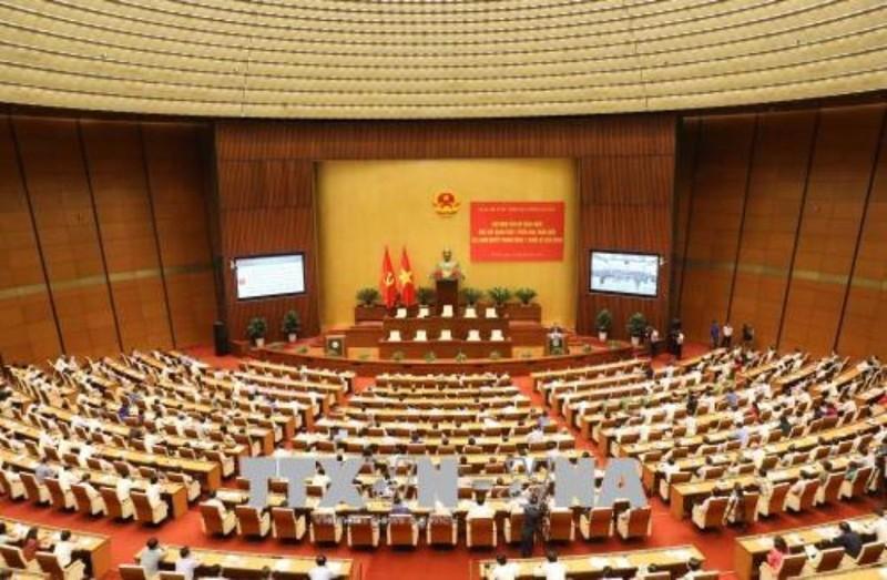 Hội nghị toàn quốc quán triệt các Nghị quyết Trung ương 7 - ảnh 1