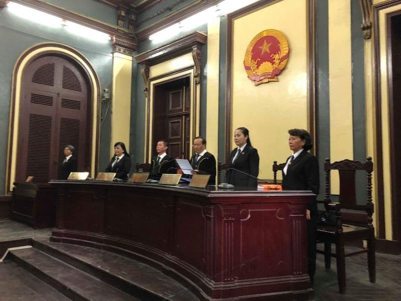 Cựu phó thống đốc NHNN Đặng Thanh Bình lãnh ba năm tù - ảnh 1