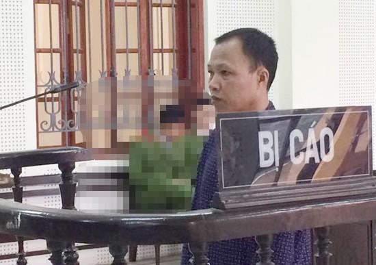 Lừa bán chị vợ sang Trung Quốc lấy tiền tiêu xài - ảnh 1