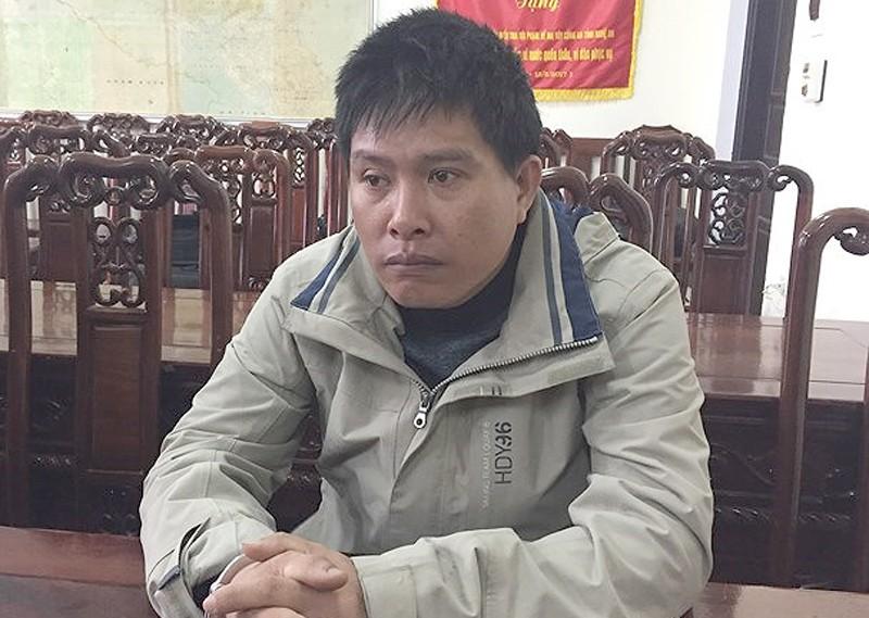 Chặt đứt đường dây ma túy từ Lào về Nghệ An vào TP HCM