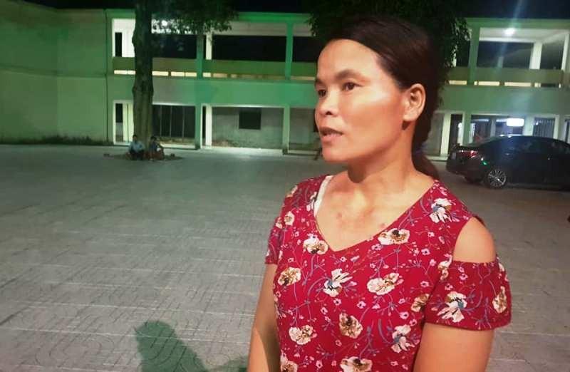 Bệnh viện: Cụ bà chưa mổ đã tử vong là do nhồi máu cơ tim - ảnh 1