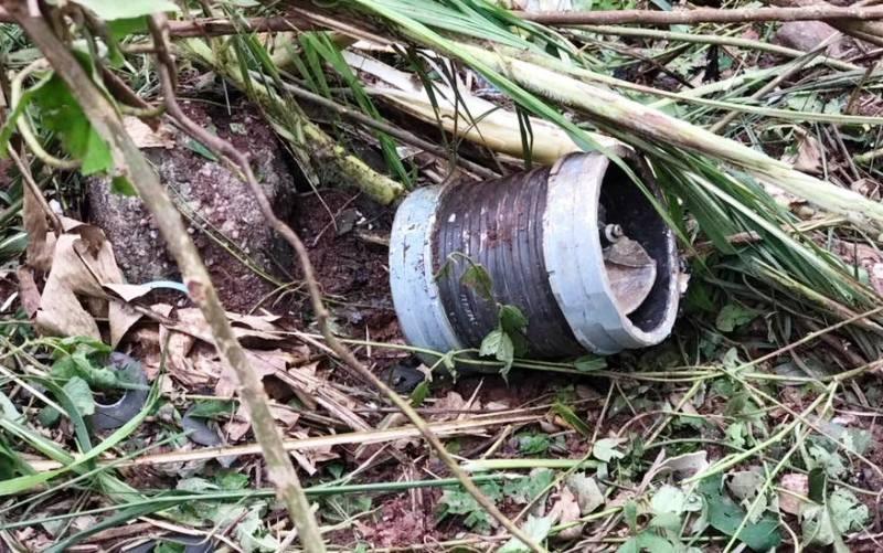 Tìm thấy hộp đen của máy bay Su-22U rơi ở Nghệ An - ảnh 2