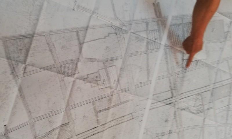 Vụ cắt đường xây bệnh viện cổ phần: Kiến nghị mở lại đường  - ảnh 5