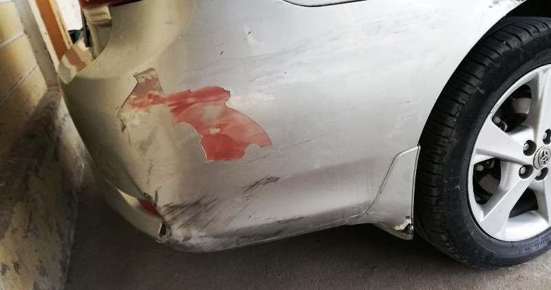 Vụ trung tá tử vong: Nghi cô giáo biết tai nạn nhưng không cứu - ảnh 2