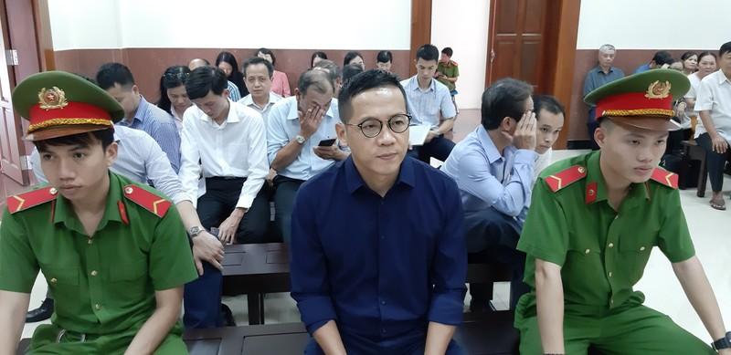 Xét xử ông Đặng Thanh Bình: Một bị án bất ngờ xin có ý kiến - ảnh 3