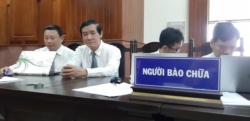 Luật sư của ông Đặng Thanh Bình đề cập hình thức 'tù tại gia' - ảnh 2