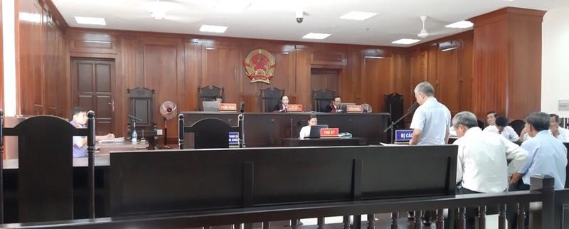 Luật sư của ông Đặng Thanh Bình đề cập hình thức 'tù tại gia' - ảnh 1