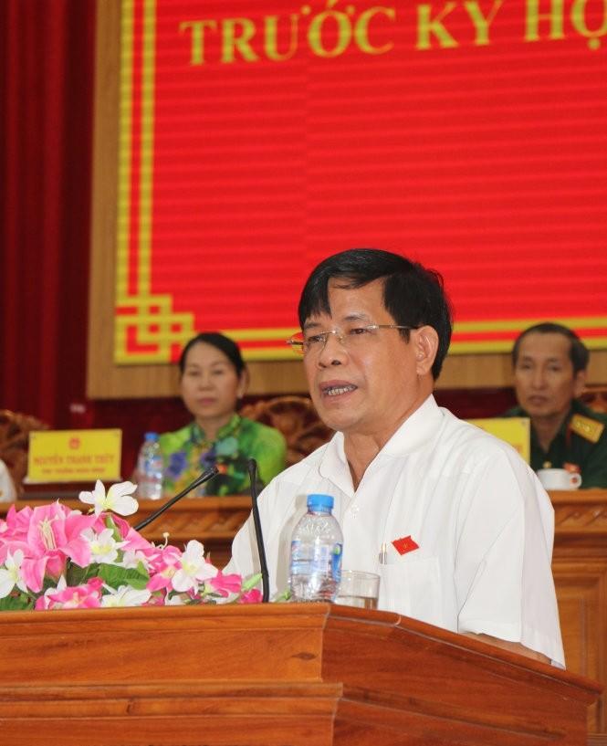 7 lãnh đạo cao cấp bị kỷ luật trong vụ Trịnh Xuân Thanh - ảnh 3