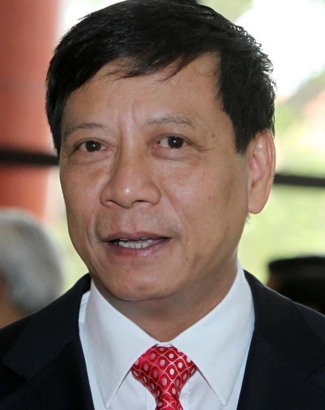7 lãnh đạo cao cấp bị kỷ luật trong vụ Trịnh Xuân Thanh - ảnh 2